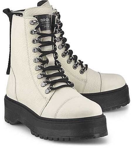 Bronx Boots BRIFKA SUPER-CHUNKY