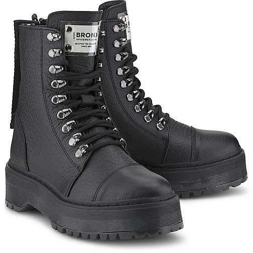 Bronx Boots RIFKA - SUPER-CHUNKY