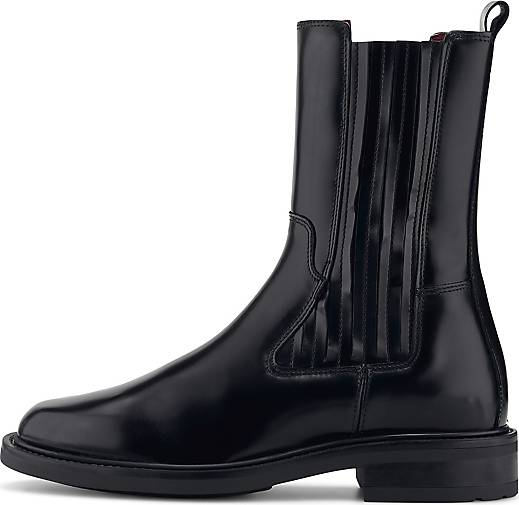 Bronx Chelsea-Boots BX 1652-IVY-JAZZ