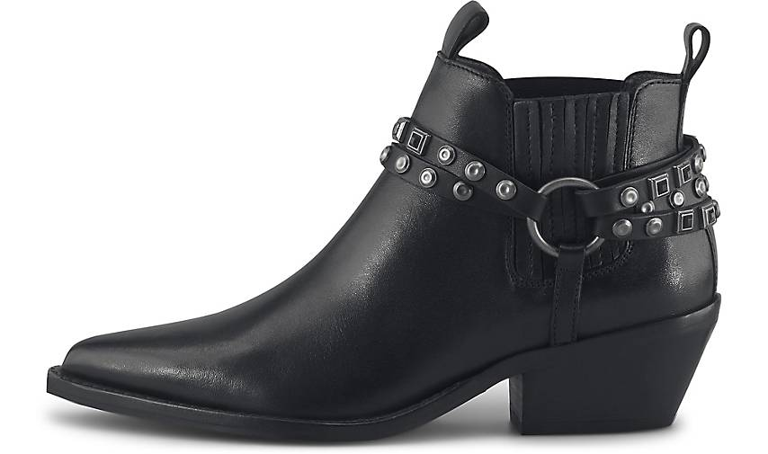 Bronx Chelsea-Boots CHAPTER-SIX