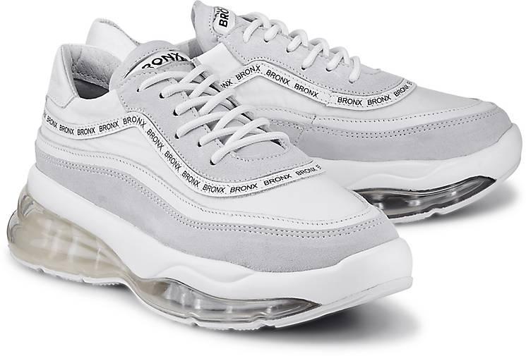 Bronx Chunky-Sneaker BUBBLY