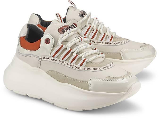 Bronx Chunky-Sneaker GRAYSON