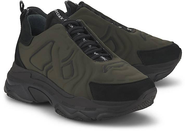 Bronx Chunky-Sneaker