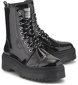 Bronx Plateau-Boots BRIFKA
