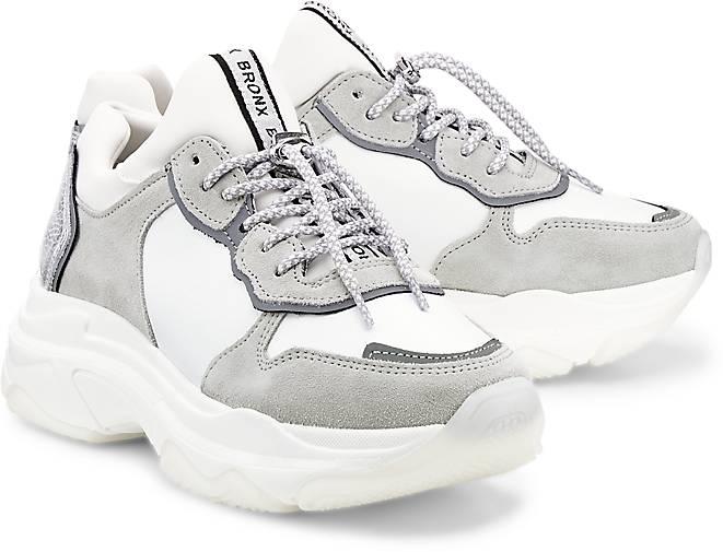 Kaufen In 47948601Görtz Baisley Sneaker Bronx Weiß sChrQdxt