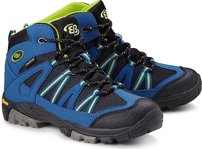Boots OHIO HIGH