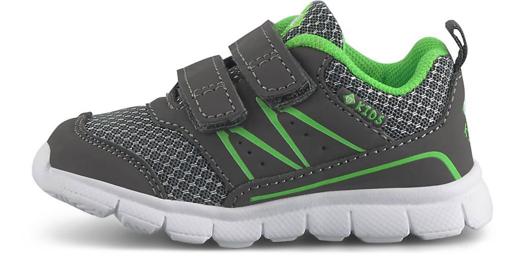 Brütting Klett-Sneaker MAGICO V