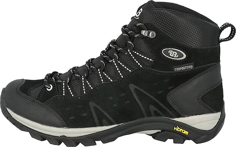 Brütting Outdoor-Boots MOUNT BONA