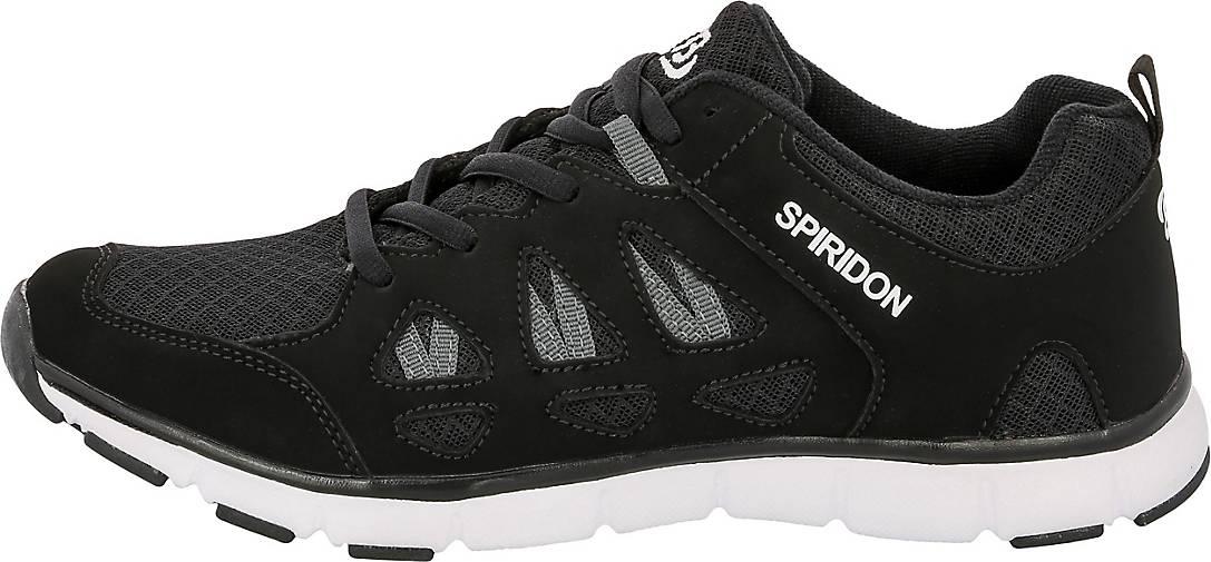 Brütting Sneaker Spiridon Fit