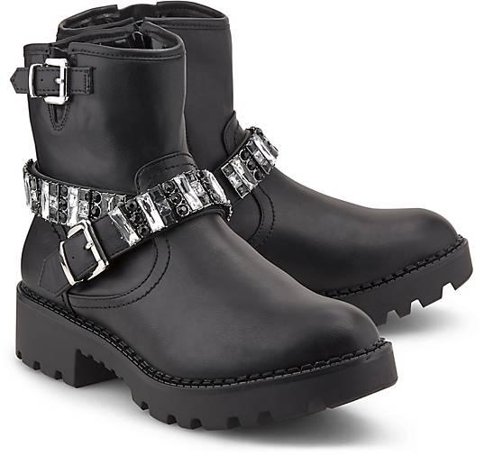 Buffalo Biker-Boots FALLON