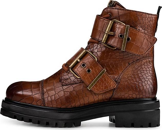 Buffalo Biker-Boots MIMI