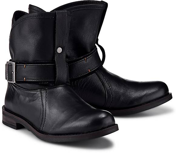 Buffalo Biker-Boots in 42498804 schwarz kaufen - 42498804 in | GÖRTZ f2fc41
