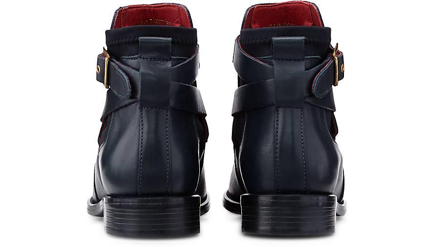 Buffalo Bootie AQUA SKY 47554203 in blau-dunkel kaufen - 47554203 SKY   GÖRTZ Gute Qualität beliebte Schuhe a976a0