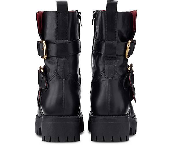 Buffalo Stiefel MAUVE MORN in schwarz kaufen - - - 47556001 GÖRTZ Gute Qualität beliebte Schuhe e2f401