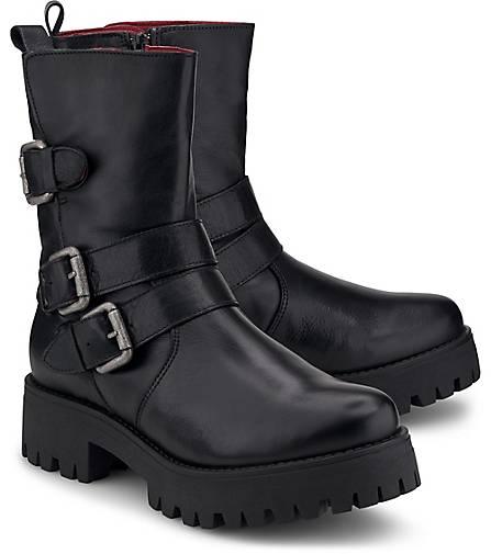 Buffalo Boots MAUVE MORN