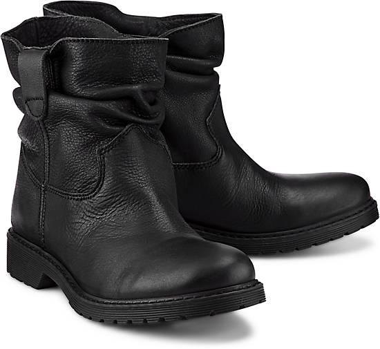 830375fe9187 Buffalo Boots PEACOCK in schwarz kaufen - 47554101   GÖRTZ