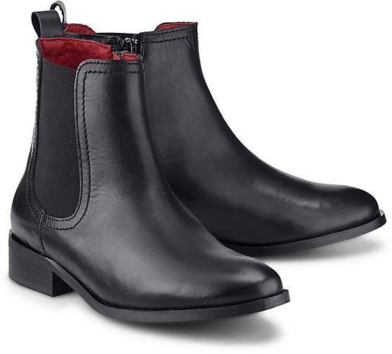 959ea395d5cc Buffalo Chelsea-Boots ALMOND in schwarz kaufen - 47554301   GÖRTZ