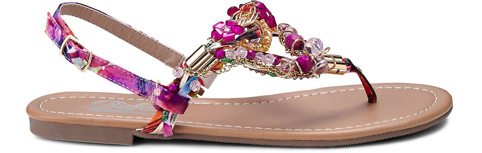 Buffalo Fashion-Dianette