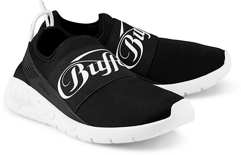 Buffalo Fashion-Sneaker
