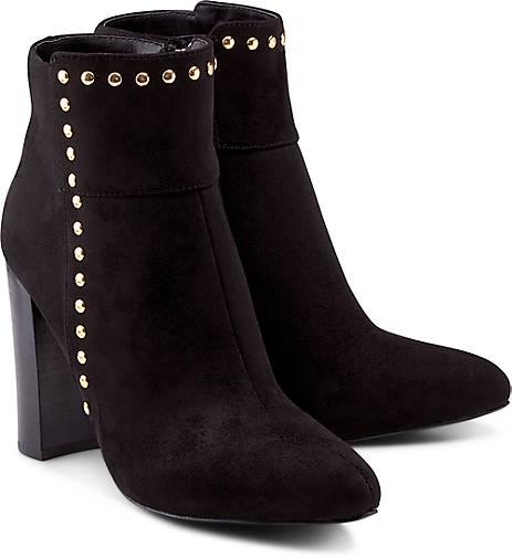 Buffalo Fashion-Stiefelette