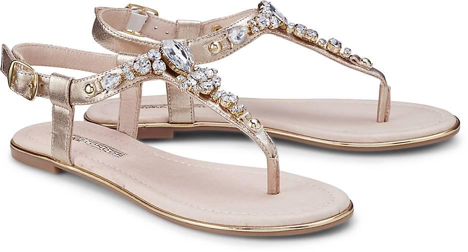 Buffalo Glamour-Sandalette