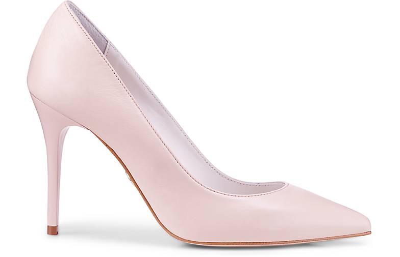 Buffalo Buffalo Buffalo High-Heel-Pumps in nude kaufen - 47217401 GÖRTZ Gute Qualität beliebte Schuhe 1ee2a0