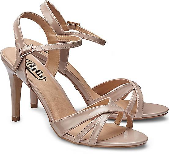 Buffalo High-Heel Sandalette