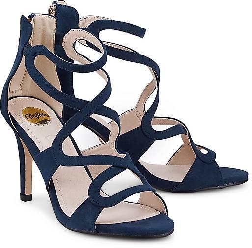 Buffalo High-Heel-Sandalette
