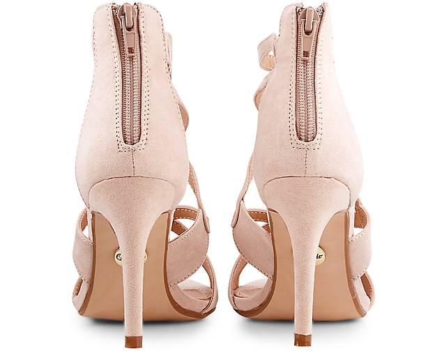 Buffalo High-Heel-Sandalette in | nude kaufen - 47208001 | in GÖRTZ 0268b9