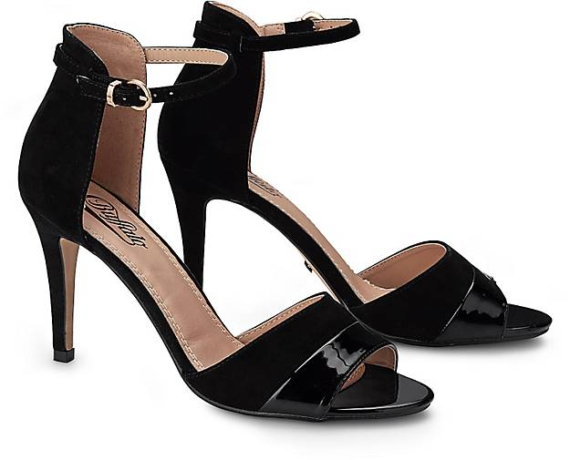 Buffalo High-Heel-Sandalette