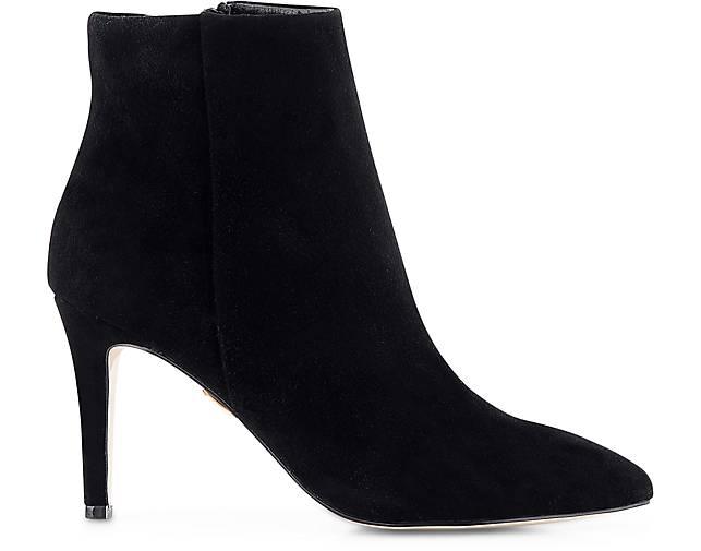 Buffalo High-Heel-Stiefelette in | schwarz kaufen - 47554001 | in GÖRTZ 47c90b