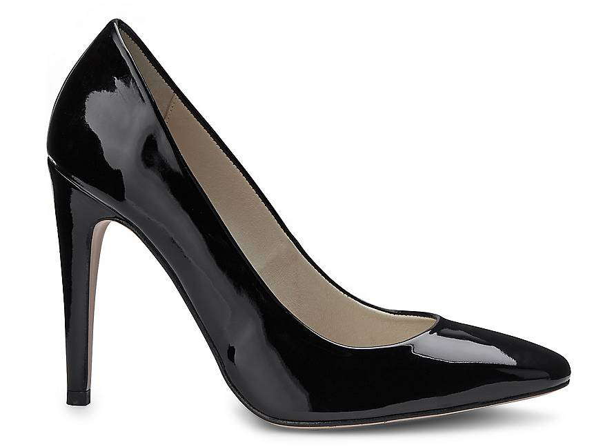 buffalo lack pumps in schwarz pictures to pin on pinterest