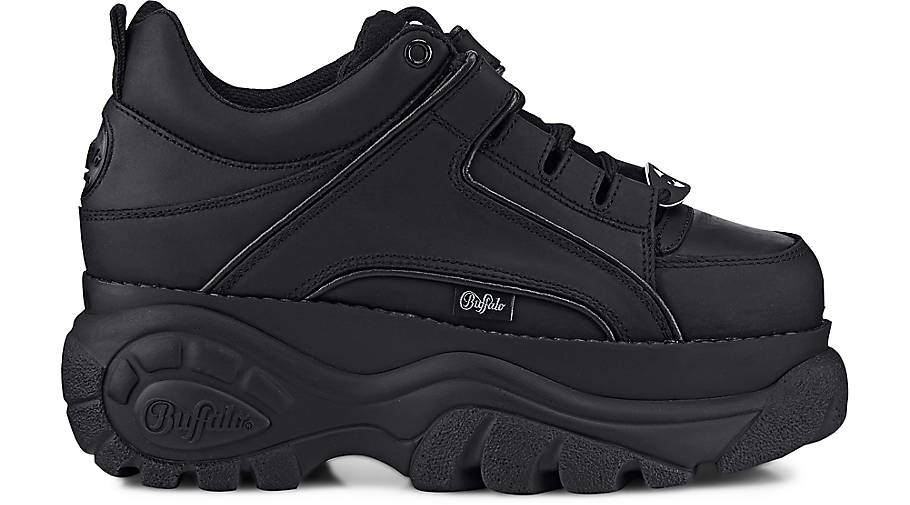 new style b1b9d b0054 Platform-Sneaker
