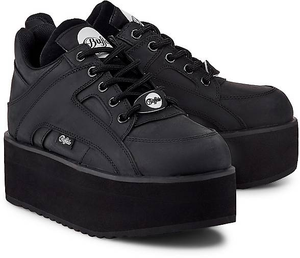Buffalo London Platform-Sneaker