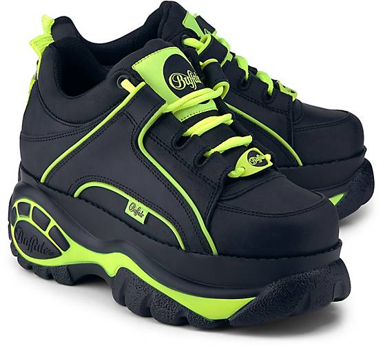 hot sale online 060a0 8a535 Sneaker PLATEAU CLASSIC KICKS