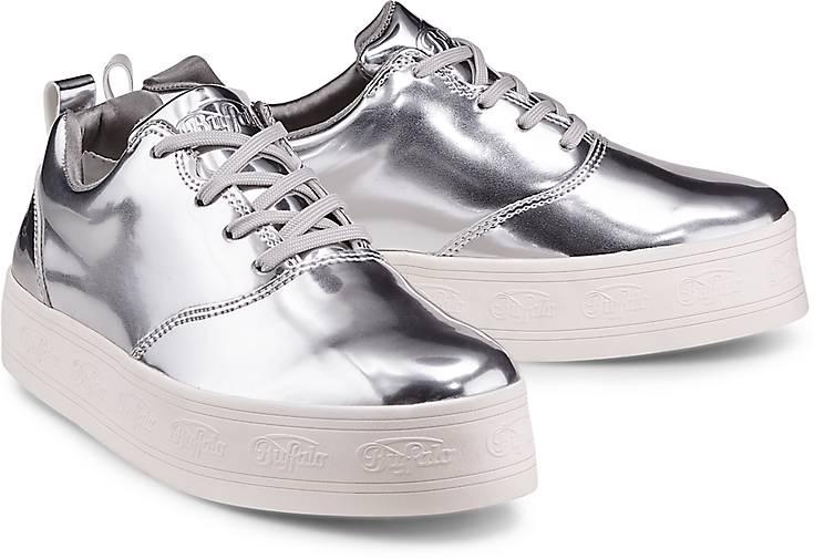 Buffalo Metallic-Sneaker
