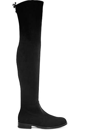 Buffalo Overknee-Stiefel in schwarz kaufen kaufen kaufen - 46724501 | GÖRTZ 1a692b