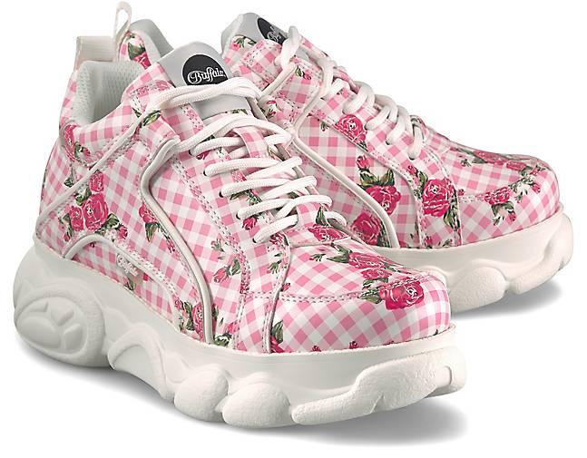Buffalo Plateau-Sneaker CORIN