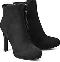buffalo style bootie winter boots schwarz g rtz. Black Bedroom Furniture Sets. Home Design Ideas