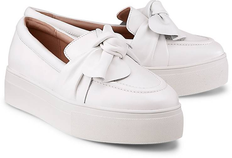 Buffalo Buffalo Buffalo Platform-Slip-On in weiß kaufen - 47213801 GÖRTZ Gute Qualität beliebte Schuhe 1474da