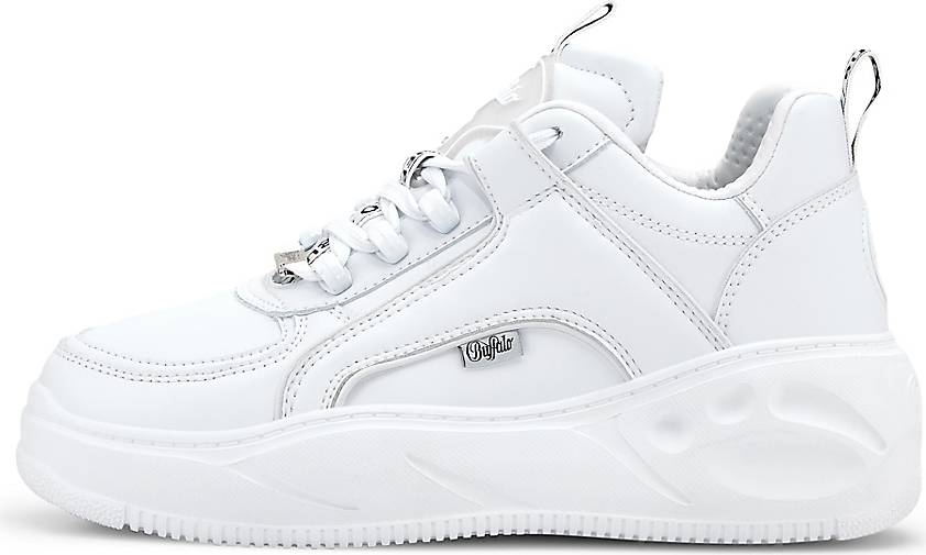 Buffalo Platform-Sneaker FLAT SMPL
