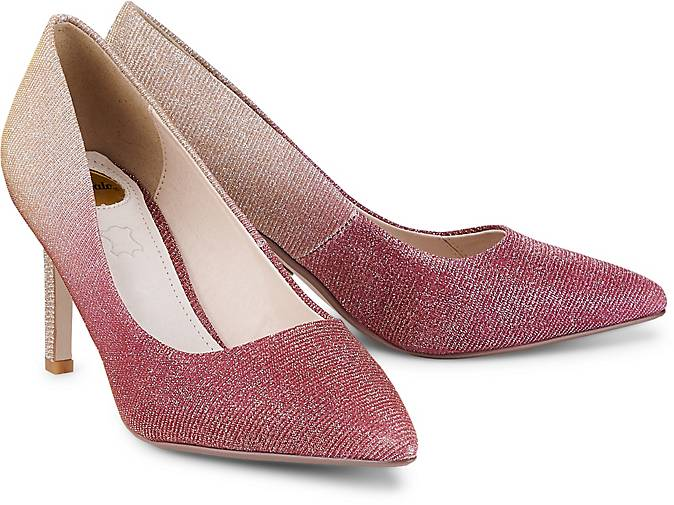 Buffalo Pumps ALIVIA GLITTER