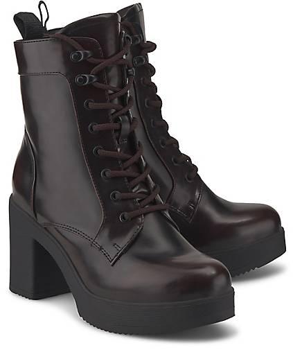 Buffalo Schnür-Boots FAWNIE