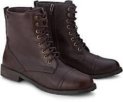 Buffalo Schnür-Boots