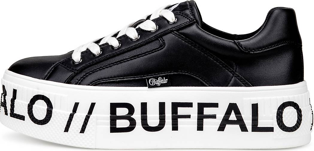 Buffalo Sneaker PAIRED T1