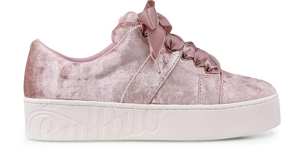 Buffalo Turnschuhe SN MELBOURNE in Rosa kaufen - - - 47214201 GÖRTZ Gute Qualität beliebte Schuhe bd8b4e