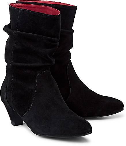 4b86c564adb13e Buffalo Stiefelette WENDOLY in schwarz kaufen - 47556501