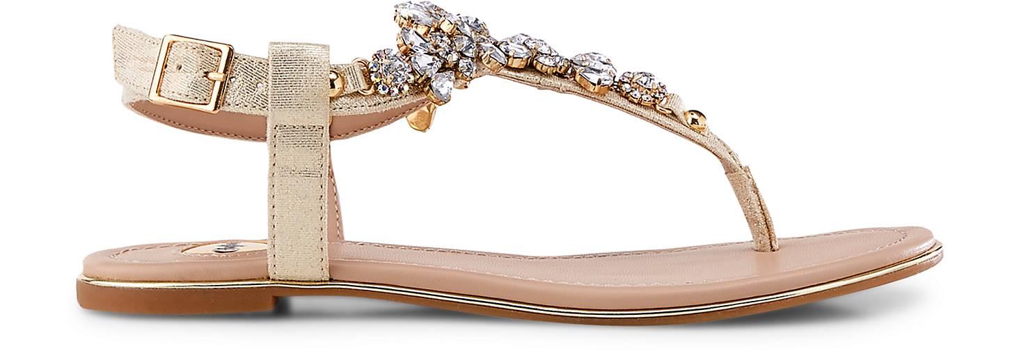 Buffalo Strass-Dianette - in gold kaufen - Strass-Dianette 46113802 | GÖRTZ b03cdb