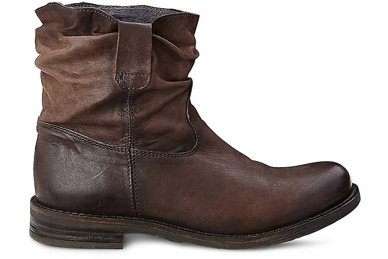 buffalo style bootie winter boots braun dunkel g rtz. Black Bedroom Furniture Sets. Home Design Ideas