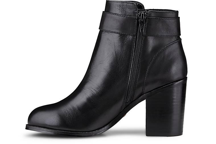 Buffalo kaufen Trend-Stiefelette in schwarz kaufen Buffalo - 45652601 | GÖRTZ 173e05